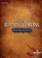 The Burning Goblins (Old Version)