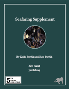 Seafaring Supplement