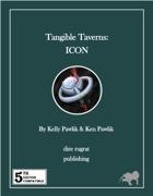 Tangible Taverns: ICON (5e)