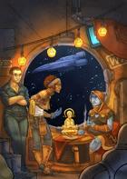 Flotsam: Adrift Amongst the Stars