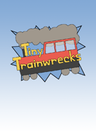 Tiny Trainwrecks: Even Tinier Edition