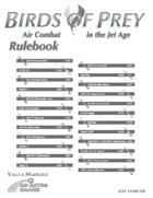 Birds of Prey Rules Bundle