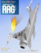 Airbattle RAG #2 for Birds of Prey