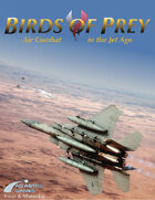 Birds of Prey Rules Bundle -- French Edition