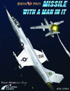 Missile With A Man In It Expansion for Birds of Prey- ADA 31004-P