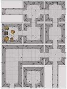 Dungeon Tiles Set 1
