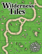 Wilderness and Trail Tiles