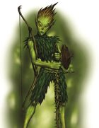 DMs Guild Creator Resource - Fey Art