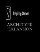 D&D 5e: 3 Rogue Archetypes (Demon Hunter, Scoundrel, Thug)