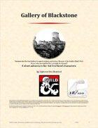 Gallery of Blackstone