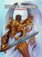 zDnD 5e Epic Level Handbook