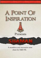 The Shaman - A New Take