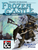 Frozen Castle - Expanding Tyranny of Dragons