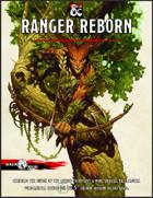 The Ranger Reborn