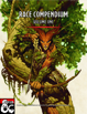 Race Compendium - Volume One