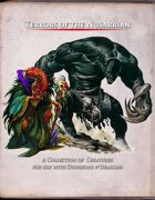 Terrors of the Nusarrian