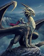 The Dragon Knight Class