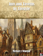 Inns & Taverns by Lifestyle