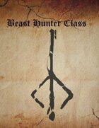 Beast Hunter Class