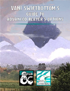 A Free Preview of Vani Swiftbottom's Guide