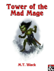 Tower of the Mad Mage - Adventure