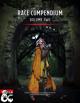 Race Compendium - Volume Two