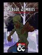 Plague Zombie