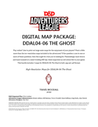 Digital Map Pack: DDAL04-06 The Ghost