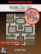 Dungeon Map Pack