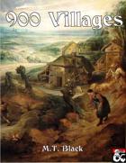 900 Villages