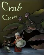 Crab Cave: A Coastal Adventure for PCs level 1-2