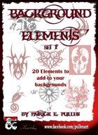20 Background Art Elements