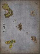 Map of Aeaea