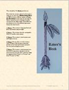 4+10 Homebrew Magic Arrows