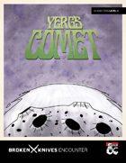 Yerg's Comet