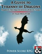 A Guide to Tyranny of Dragons
