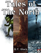 Tales of The North - Adventure Pack
