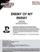 CCC-BMG-14 PHLAN 1-2 Enemy of my Enemy