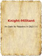 Knight-Militant