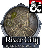 River City -- Map Pack Vol 1
