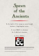 Spawn of the Ancients
