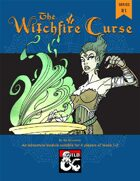 The Witchfire Curse