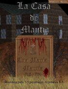La Casa de Mautia