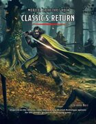 Martial Archetypes Pack - Classic's Return