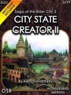City State Creator II