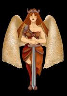 Half-Mortal's Players Companion