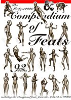 Compendium of Feats