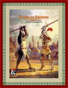 A Clash of Swords