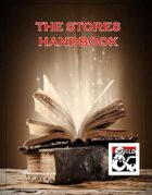 The Stores Handbook