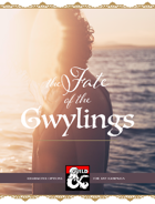 The Fate of the Gwylings